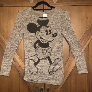 Disney Long Sleeve